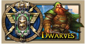 Дворфы (Dwarves)