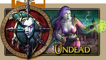 Нежить (Undead)